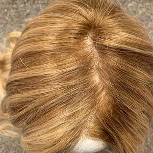 Accessories - Jon Reneau Wig